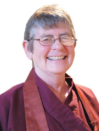 Kuya Minogue is resident teacher at the Creston Zen Centre. For more information